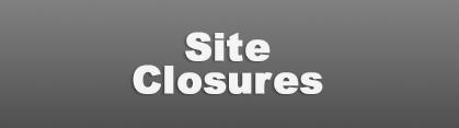 siteclosures