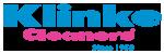 Klinke Cleaners Logo