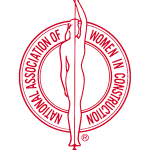 national association of women in construction logo