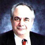 Headshot Richard F. Ehrenreich