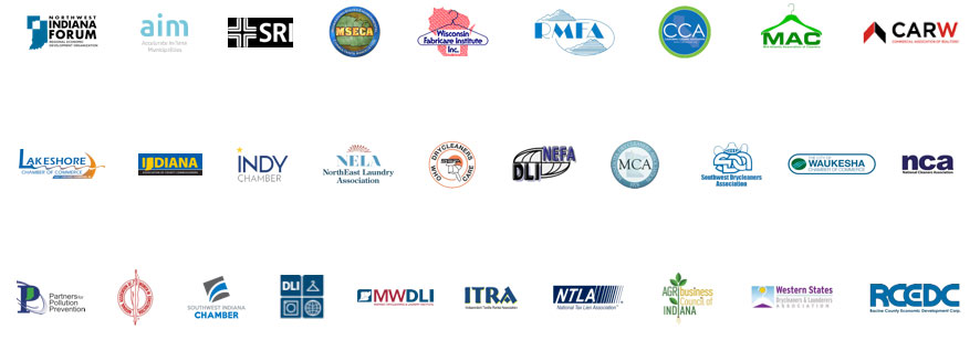 EnviroForensics are proud members of all of these associations